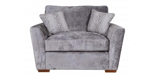 Wilmslow Love Chair