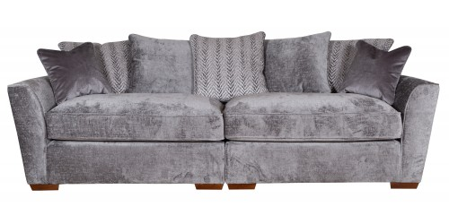 Wilmslow 4 Seater Sofa