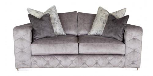 Zander 3 Seater Sofa