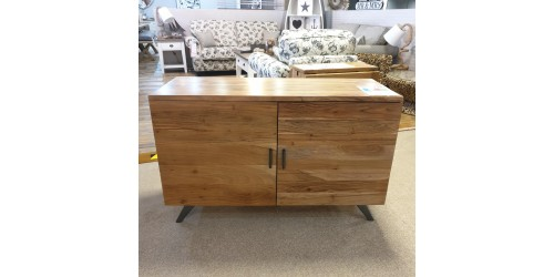 Ascot 2 Door Sideboard - CLEARANCE