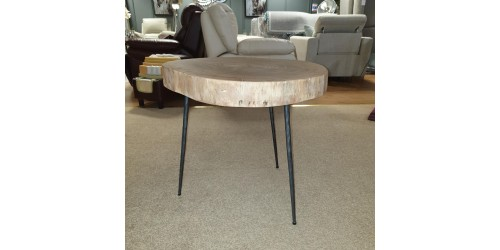Aliso Side Table - CLEARANCE