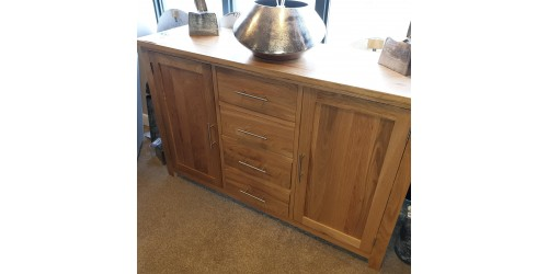 Sherwood Deluxe Large Sideboard - CLEARANCE