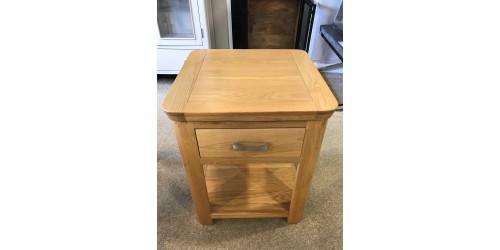 Tamworth End Table - CLEARANCE