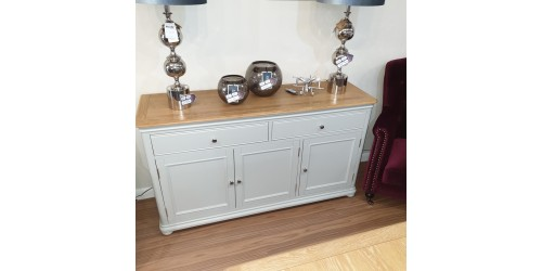 Mila Large Sideboard - CLEARANCE