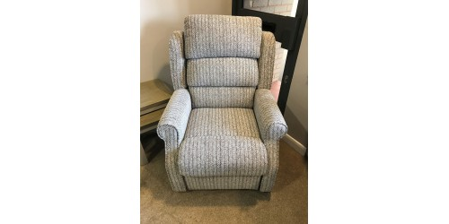 Windsor Rise and Recline Chair - CLEARANCE