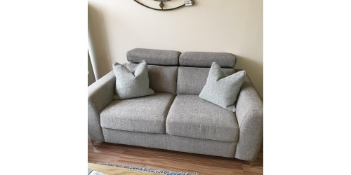 Eaton 2 Seater Sofa - CLEARANCE