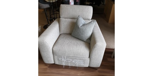 Eaton Power Armchair - CLEARANCE