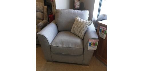 Fantasia Arm Chair - CLEARANCE