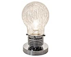 Bulb Shaped Mini Table Lamp