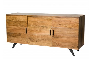 Ascot 3 Door Sideboard