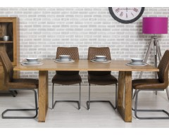 Ascot Sammy 1.9m Dining Table