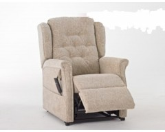 Alton Luxury Riser Recliner Chair - Made To Measure