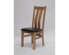 Maria Oak Dining Chair