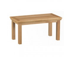 Corby Oak Small Coffee Table