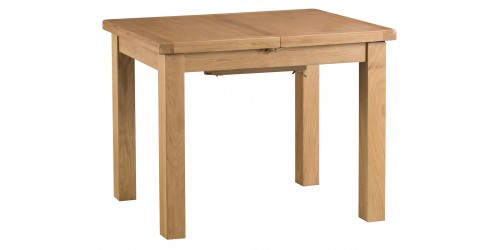 Cranbrook 1m Extending Dining Table