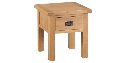 Cranbrook Lamp Table
