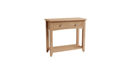 Gianno Console Table