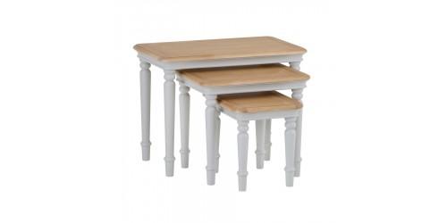 Mila Nest of Tables