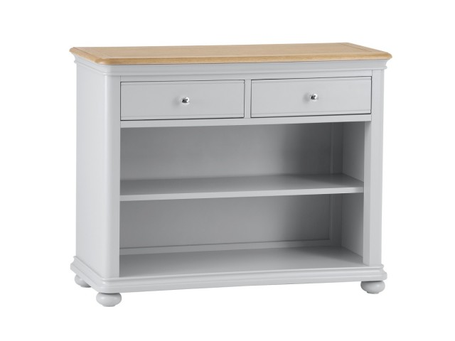 Mila Small Bookcase
