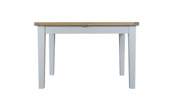 Trieste Painted 1.2m Extending Dining Table