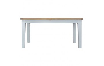 Trieste Painted 1.6m Extending Dining Table