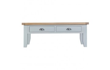 Trieste Large Painted Coffee Table