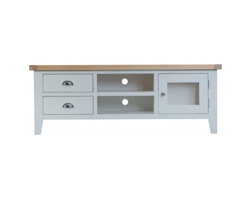 Trieste Large Painted TV Unit