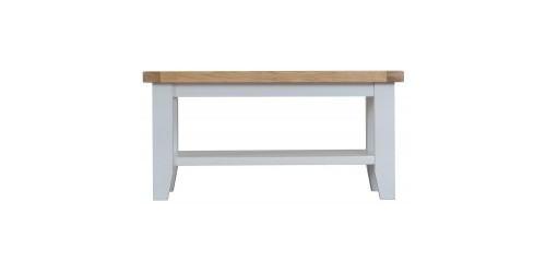 Trieste Painted Small Coffee Table