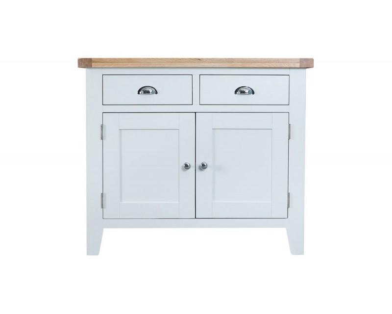 Trieste Painted 2 Door 2 Drawer Sideboard