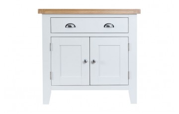 Trieste Small Painted Sideboard