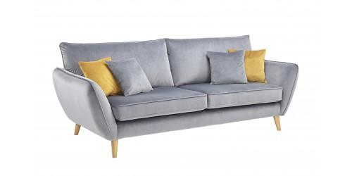 Persia 4 Seater Sofa
