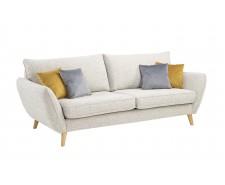 Persia 3 Seater Sofa
