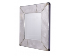 Bardem Square Mirror