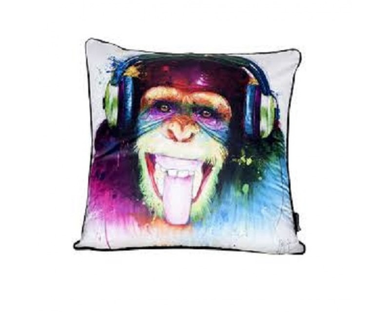 Patrice Murciano Monkey Cushion