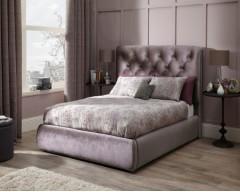 Arcadia Upholstered 4ft6 Bed Frame