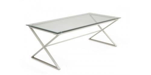 Kent Glass Coffee Table