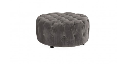 Dante Footstool - 3 Colours Available