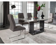 Dello Marble Dining Table