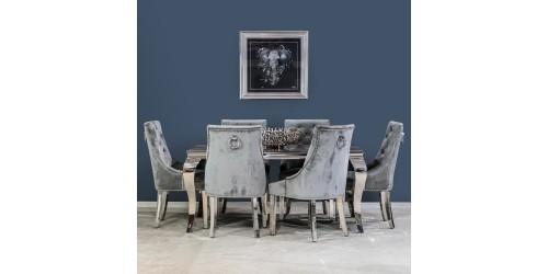 Felix 120cm Dining Table
