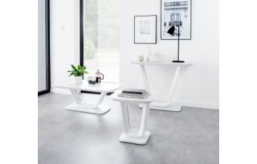 Laporte Lamp Table