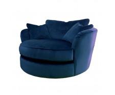 Blinx Cuddler Swivel Chair