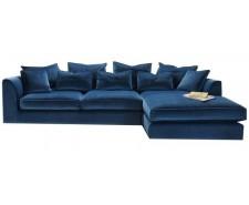 Blinx Large Chaise Sofa