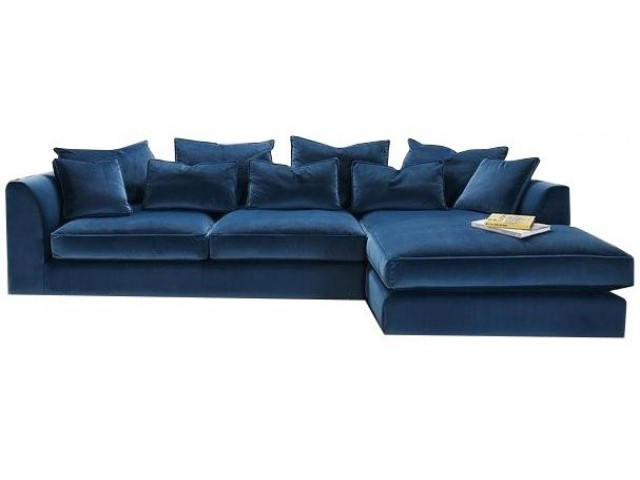 Blinx Small Chaise Sofa